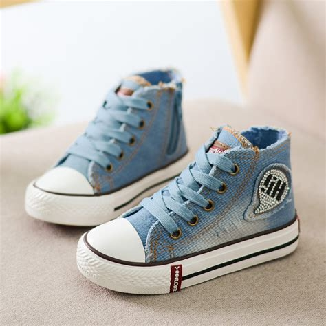 fashion sneakers ヾ ノchildren canvas shoes boys ᗔ fashion fashion