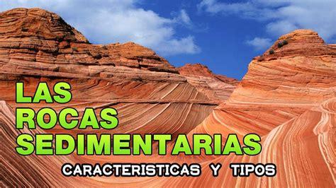 imagenes increibles de otoño las rocas sedimentarias caracter 237 sticas y algunos