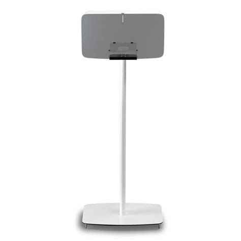 Sonos Play 5 Floor Stand by Flexson Sonos Play 5 Floor Stand White