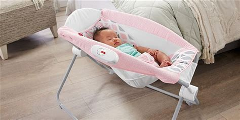 Fisher Price Baby Rocker Sleeper by Fisher Price Rock N Play Sleeper Recalled After Infant Deaths