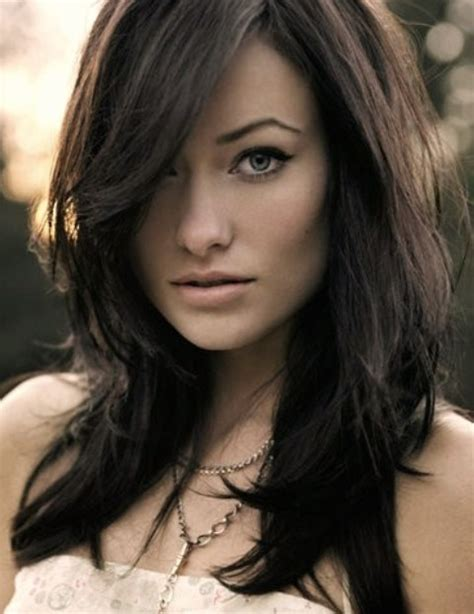 haircut graphic story top 38 olivia wilde hairstyles pretty designs