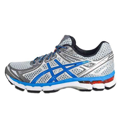 running shoes size 2 asics mens running shoes gt 2000 2 size uk 9 5 15 ebay