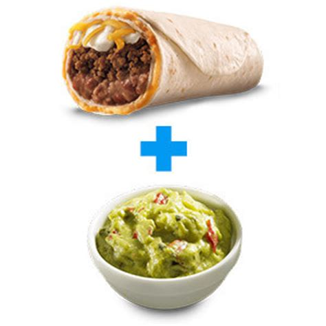taco bell light menu 9 best fast food secret menu items grandparents com