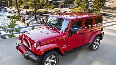 jeep wrangler model year changes jeep wrangler jk 2017 model changes jeepfan