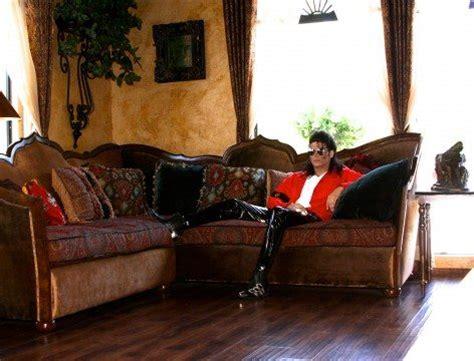 michael jackson room jalles living room thriller villa2 michael jackson world network