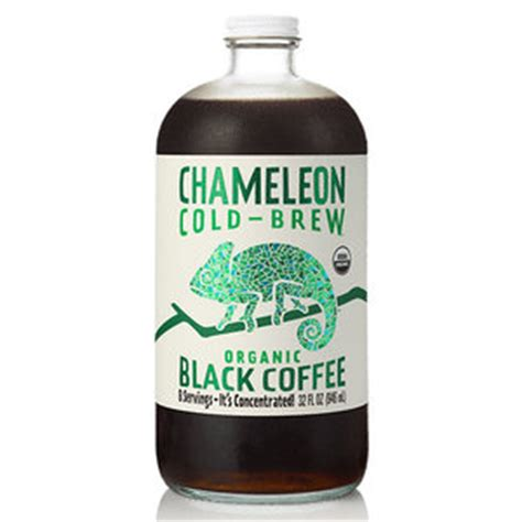 Cold Brew Coffee Black By Bagasta Coffee 9 trendy new health foods to try this fall pad verts