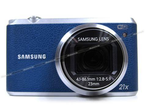 Kamera Samsung Wb 350 F Die Kamera Testbericht Zur Samsung Wb350f Testberichte Dkamera De Das Digitalkamera Magazin