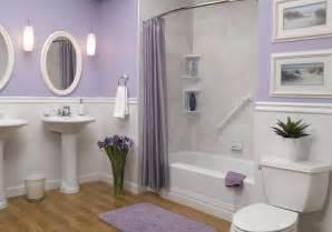 Beautiful Master Bathrooms » Home Design 2017