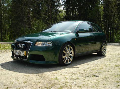 Audi A3 8l 1 8 T by Audi A3 1 8t 8l Fremdfabrikate Quot Audi Quot Tuning