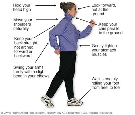 how to your to walk walking trim your waistline improve your health drugs