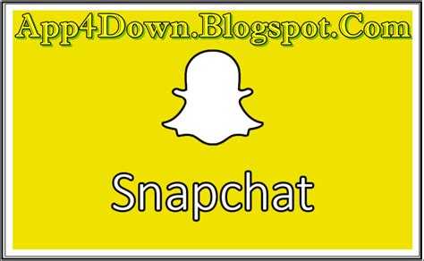snapchat apk free snapchat 5 0 32 1 for android apk application update app4downloads app