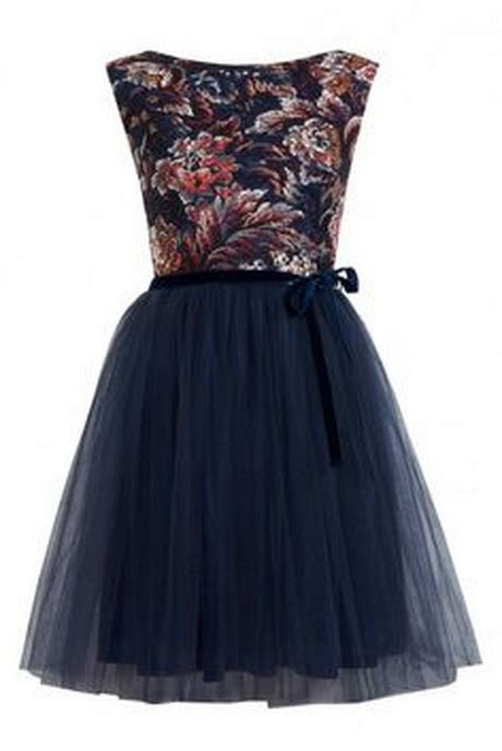 Dressing Up Navy Autumn Daywear From Miss Selfridge by Dresses For Weddings As Guest