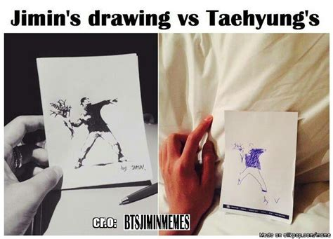 S Drawing Meme by 1856 Best Images About Bts Bangtan Boys On