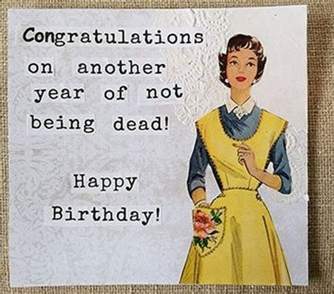 e card template sarcastic 35 sarcastic birthday wishes with images wishesgreeting