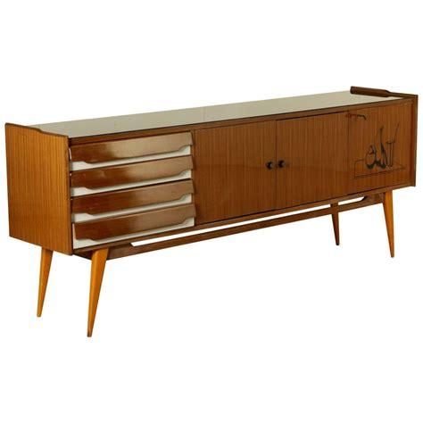 sideboard möbel a sideboard of the 50s furniture modern design