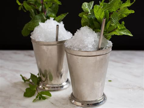 mint julep cocktail 25 cocktails everyone should know serious eats