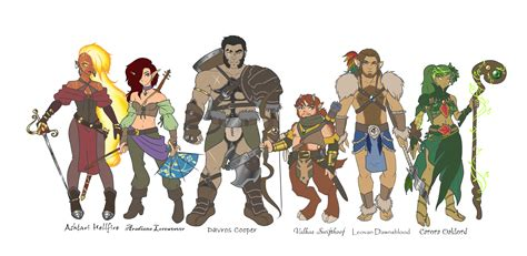 Lining Wow 2 0 Warrior Original dungeons and dragons eleganza extravaganza by zephial on