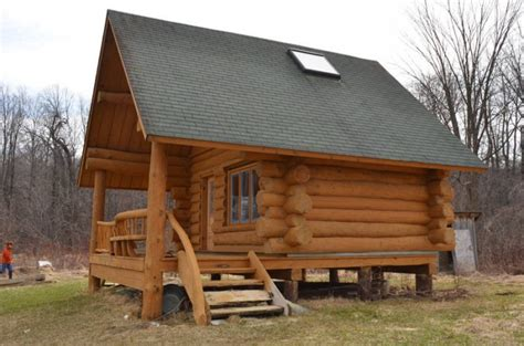 Cabin Getaways Ontario by Log Cabin To Be Moved In Ontario Homes And Apartments In