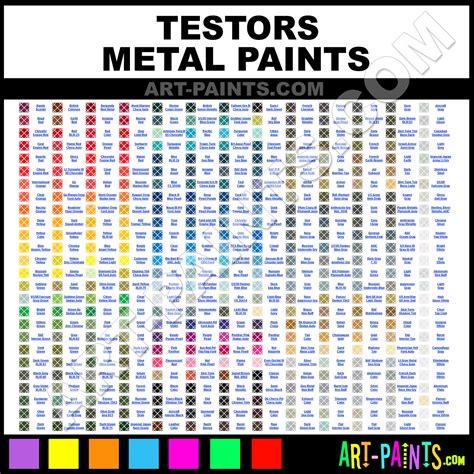 testors paint colors testors enamel paint color chart images