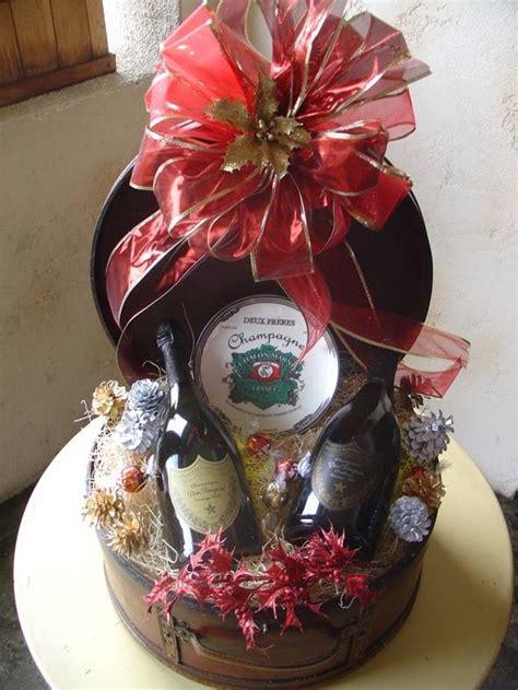new year wine gift gift basket 2 jpg