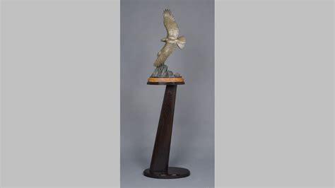 Sculpture Pedestal Base A Sculpture Stand Part 1 Shaping The Pedestal