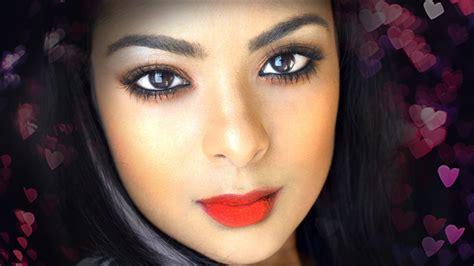 eyeshadow tutorial indian skin sexy date night makeup 1 eyeshadow tutorial copper