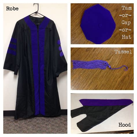 graduation cap invitation kit 5 5 quot x8 5 quot set 24 49664 borrowing your cap gown akron law announcements