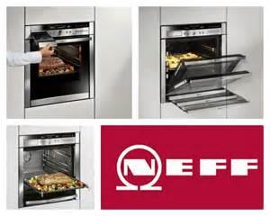 le four variosteam de neff vous connaissez cuisiner