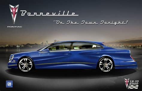Is Pontiac Gm by 2016 Pontiac Bonneville Gm Forum Buick Cadillac Chev