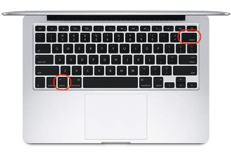 reset nvram on macbook pro retina macbook how to do control backspace on standard usb