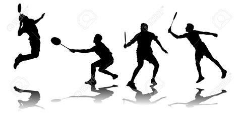 clipart badminton badminton cliparts