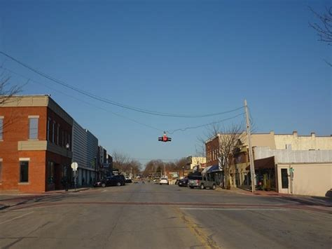 houses for sale in blue springs mo main street in the historic downtown blue springs missouri