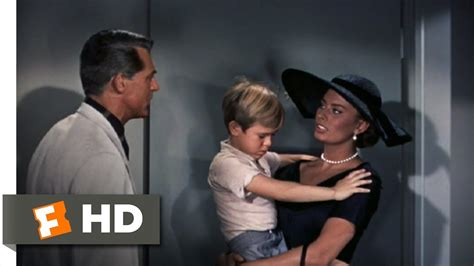 house boat movie houseboat 4 9 movie clip cinzia stays 1958 hd youtube