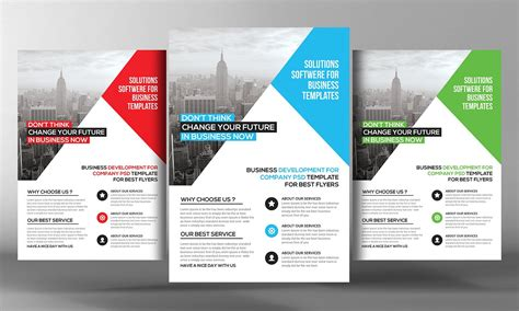accounting firm flyer template flyer templates