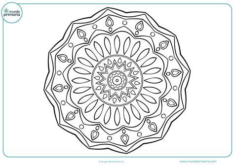 dibujos de mandalas para ni 241 os para pintar dibujos de imagenes para graduaciones de primaria dibujos de mandalas