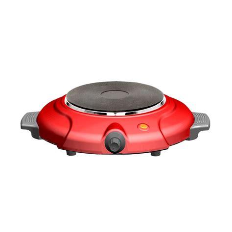 Unik Gas Kaleng Untuk Kompor Portable Isi 12 New jual maspion s 302 kompor listrik harga kualitas terjamin blibli