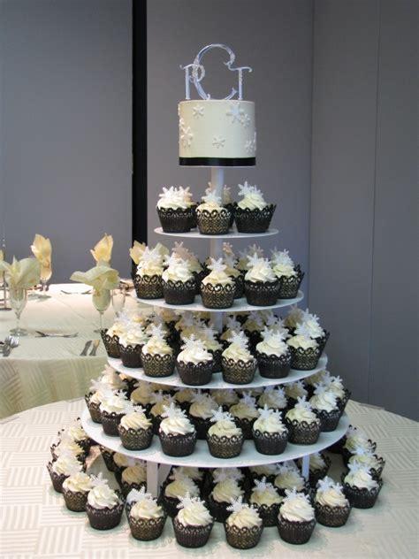 Wedding Cake And Cupcake Ideas by Wedding Cupcake Decorations Decoration