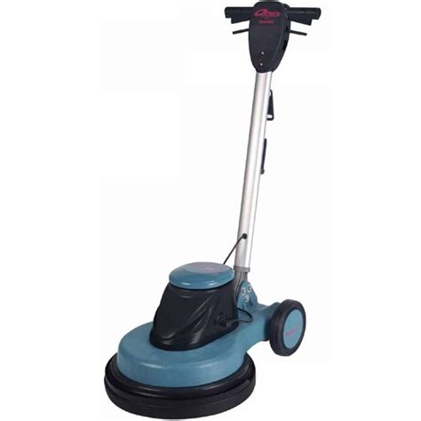 16 ob501500 truvox orbis 20in uhs floor buffing machine