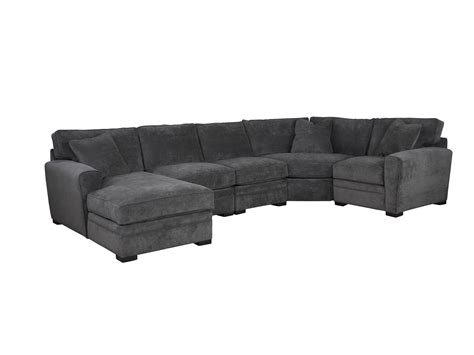 jonathan louis choices sofa jonathan louis choices artemis four sectional with