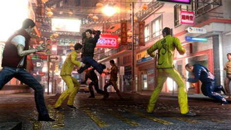 sleeping dogs definitive edition review sleeping dogs definitive edition ps4 review only cosmetically enhanced