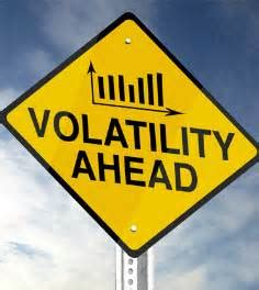 Yesterday Lies Ahead high volatility and challenging summer trading likely lies
