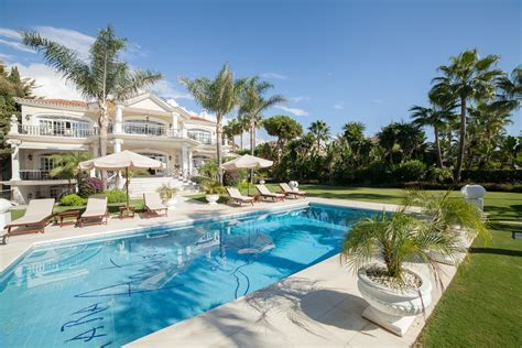 porto banus ban 250 s one of most exclusive addresses in spain