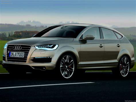 Audi Q 6 by Audi Q6 Autoomagazine