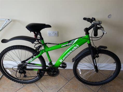 Kawasaki Mountain Bike by Mountain Bike Kawasaki Vortex For Sale In Cork City Centre