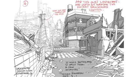 how to draw backgrounds tips for drawing backgrounds