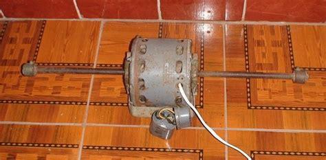 capacitor motor de arranque el de cambiando un capacitor de arranque
