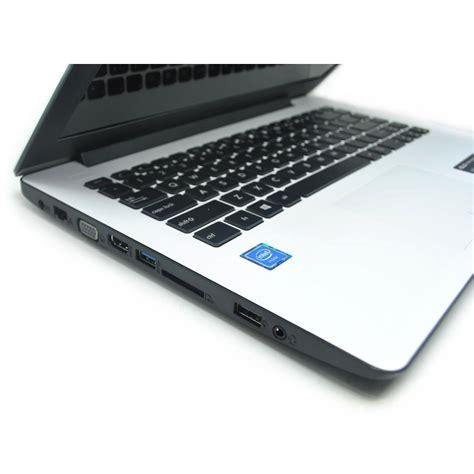 Asus X453sa Wx001d Intel N3050 2gb Ram 500gb Hdd 14 Dos asus x453sa wx001d wx002d wx003d wx004d intel n3050 2gb 500gb 14 inch dos white