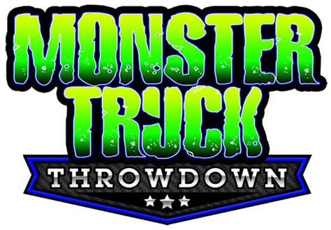 bigfoot monster truck logo image throwdown logo png monster trucks wiki fandom