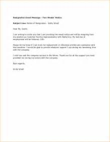 2 Weeks Notice Template Word by 2 Week Notice Template Word Basic Appication Letter