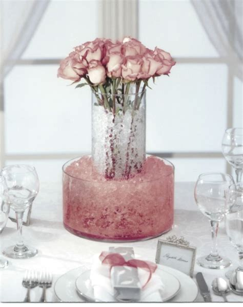 27 Best Images About Gel Beads On Pinterest Floral Vase Fillers For Wedding Centerpieces